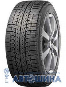 Шина Michelin X-Ice 3 185/55 R16