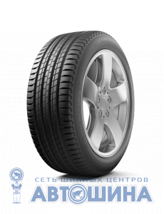 Шина Michelin Latitude Sport 3 255/50 R20