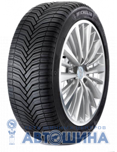 Шина Michelin CrossClimate+ 205/55 R16