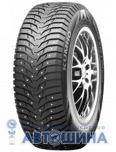 Шина Kumho WinterCraft Ice WI31 165/65 R14