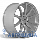 Диск AEZ Straight shine 7.5x17 / 5x112 ET40 D70.1