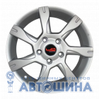 Диск Legeartis Optima RN44 6.5x15 / 5x114.3 ET43 D66.1 MB