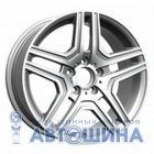 Диск Legeartis Optima MB67 7.5x17 / 5x112 ET47 D66.6