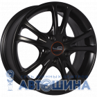 Диск Replica H16 6x16 / 5x114.3 ET45 D45 GM