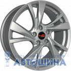 Диск Legeartis Optima NS115 7.5x18 / 5x114.3 ET50 D66.1
