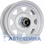 Диск TREBL Off-Road 01 8x15 / 6x139.7 ET-16 D110.5