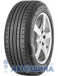 Шина Continental ContiEcoContact 5 195/65 R15