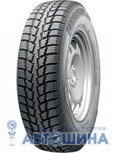 Шина Kumho Power Grip KC11 165/70 R14C
