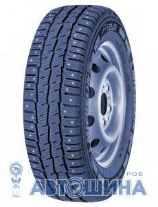 Шина Michelin Agilis X-Ice North 195/70 R15C