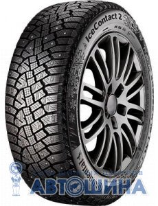 Шина Continental IceContact 2 185/60 R14