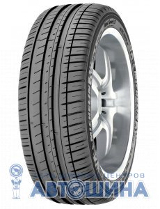 Шина Michelin Pilot Sport 3 (PS3) 205/50 R16